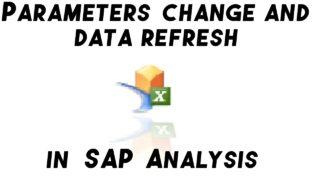 SAP Analysis